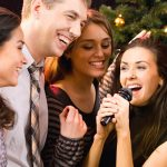 southcoastcounseling-how-to-handle-drinking-events-in-early-recovery-photo-of-a-several-people-singing-song